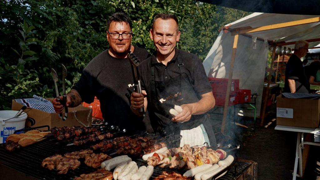 Sommerfest Britzer-Wiesen 2019